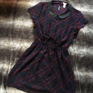 Forever 21 School girl dress